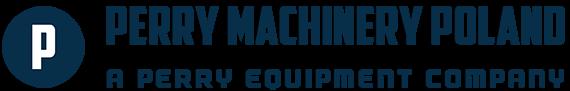 Używane maszyny produkcyjne